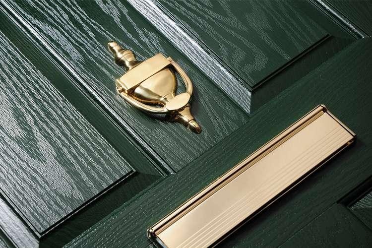 Adams Composite Doors