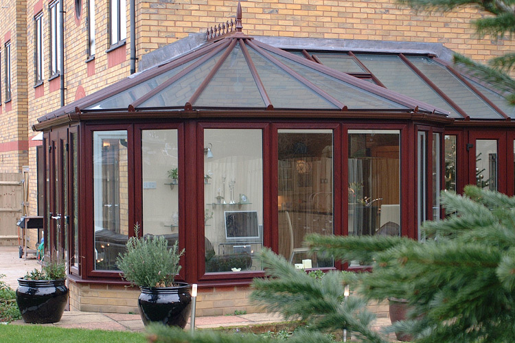 Adams Conservatories