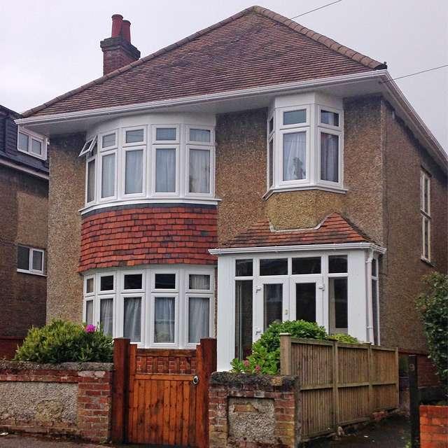 Replacement roofline