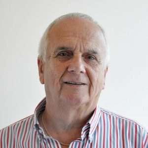 Peter Rowles