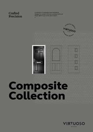 Virtuoso Composite Doors