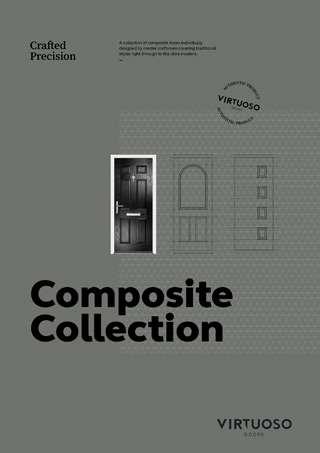 Virtuoso Composite Doors