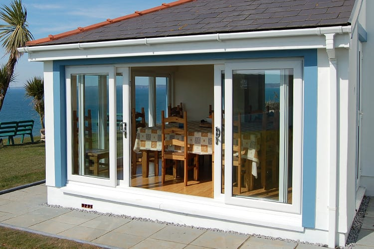 Adams Inline Patio Doors