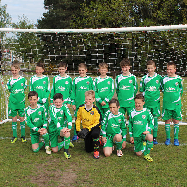 Sturminster Marshall Youth Football Club